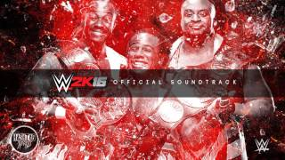 "2015: WWE 2K16 Official Soundtrack - ""It"