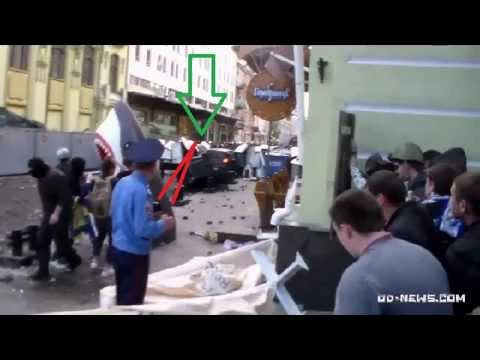Ukraine.Odessa 2.5.2014 Investigation murders Part 1