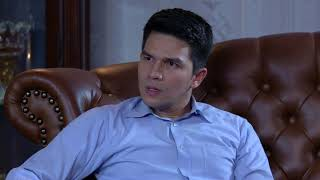 "RCTI Promo Layar Drama Indonesia ""CINTA YANG HILANG"" Episode 178"