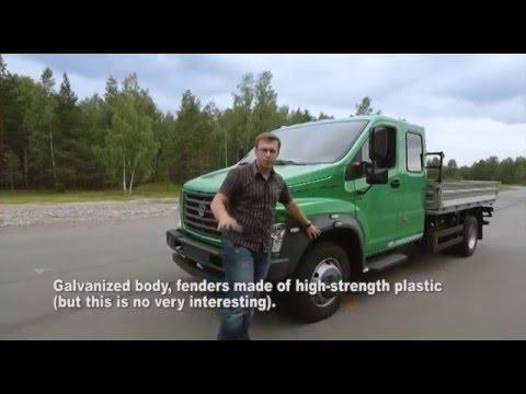 The Russian Machines documentary