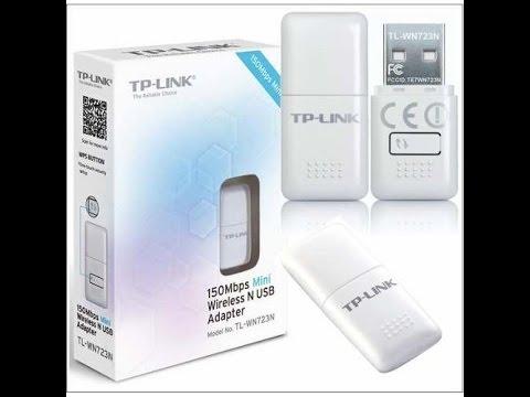 TP-LINK TL-WN723N V2 DRIVER FREE