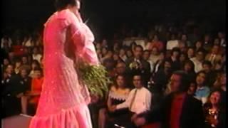 Lola Beltran en Tala Jalisco con Rodolfo Gonzalez