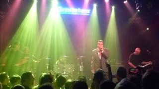 Faith No More (Chuck Mosley & Friends ) - The Jungle (The Troubadour, Los Angeles CA 8/20/16)
