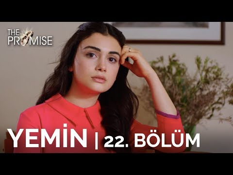 Yemin (The Promise) 22. Bölüm | Season 1 Episode 22