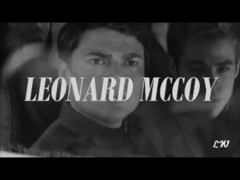 Believer    Leonard McCoy