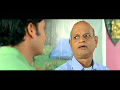 Gosht Lagna Nantarchi - Is It A Girl Or A Boy - 2010 Marathi Movies