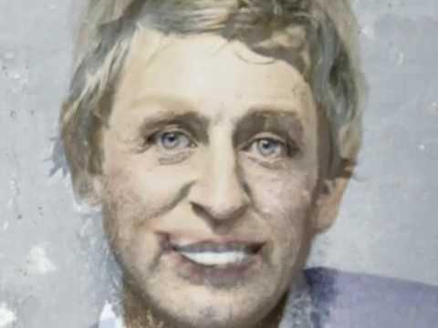 Did you Know Ellen DeGeneres is REALLY Henry David Thoreau?