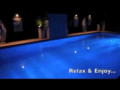 Led swimming pool lights direct pool supplies youtube - Led swimming pool lights suppliers ...