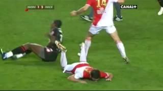 AS Monaco - OGC Nice (2008-2009)