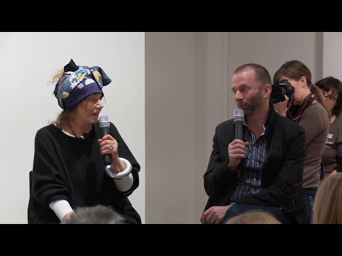 Wendy Whiteley on the life and work of Brett Whiteley