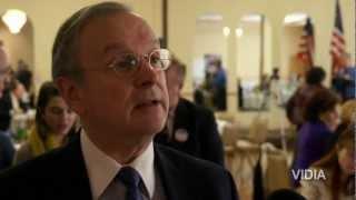 Українець балотується на посаду судді у США