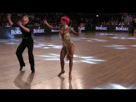 samba semifinal 1 adult latin