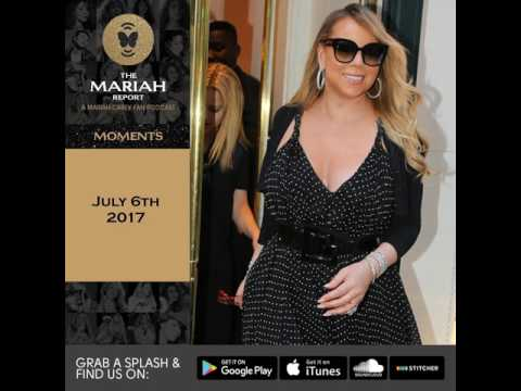 Moments 07.06.17 | MariahPride, Austria, Azerbaijan, Israel, The Bahamas & more