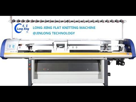3G 60inch long-xing knitting machine