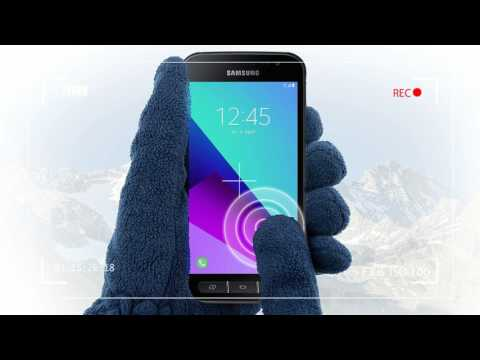 Mobile Info: Samsung Galaxy Xcover 4 Reset