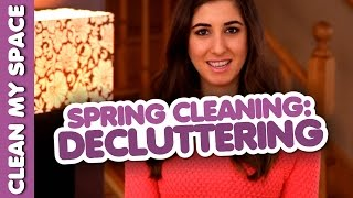 SPRING CLEANING 2015: Melissa