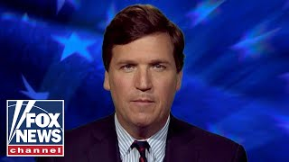 Tucker: By 2020, defending MS-13 will be on Dem platform