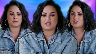Demi Lovato Culpa A Trastorno Alimenticio por Sobredosis