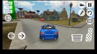 Car Driving Simulator: NY(by AxesInMotion Racing)-Android Driving Simulator Gameplay2018[FHD].