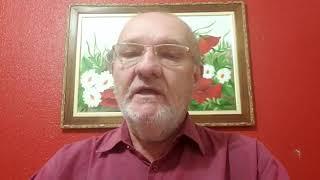 Problemas, pureza e gratidão. Fil. 4:1-23 - Rev. Ismar do Amaral