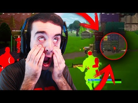 ¿¡ME MATA UN HACKER EN FORTNITE!?