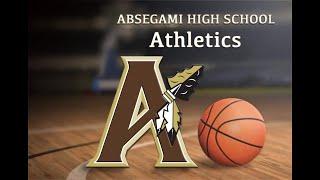 Absegami Vs H.S. Boys JV & VARSITY Basketball 2/20/21