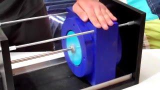 Working Perendev Magnet Motor! (2018)