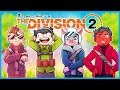 This is HOW NOT to Play Tom Clancy's The Division 2! (The Division 2 Funny Moments)