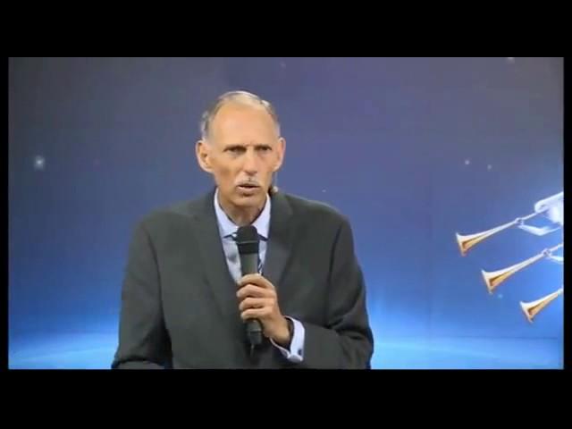 Pastor David Gates -  El Ataque Secreto contra la Verdad