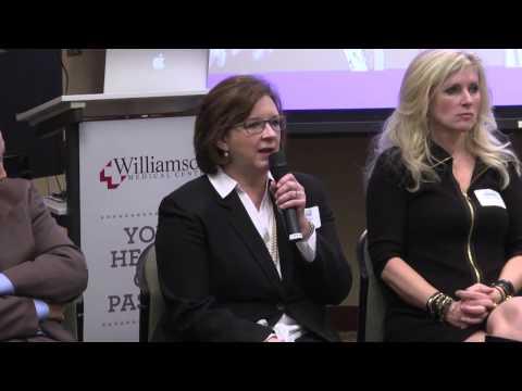 Nashville Medical Marketing     Experts Panel - Medical Marketing Summit