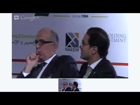 Manufacturing, Exports and Trade - The Egypt Conference 2012