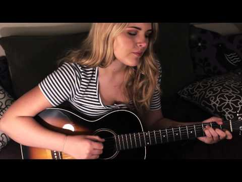 Someone New - Hozier (Cover by Kate Farwell)