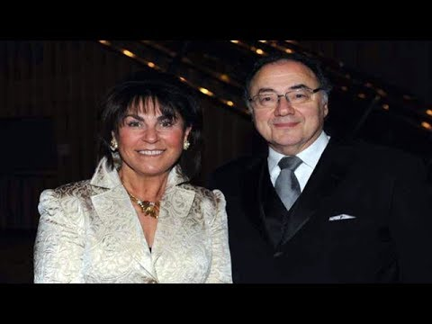 Barry and Honey Sherman were murdered: source