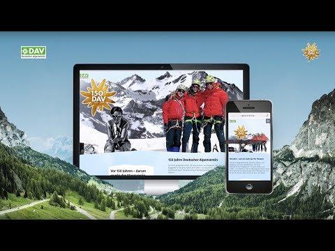 Geschichte des Deutschen Alpenvereins