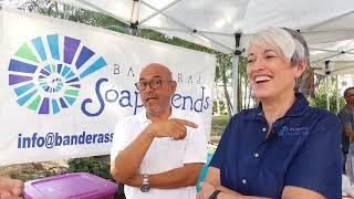 Get To Know The People Of Puerto Vallarta (farmers Market) // Life In Puerto Vallarta Vlog