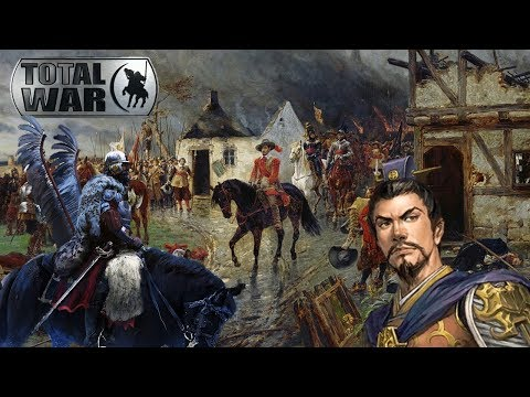 The Next Historical Total War Game - What I Want to See |