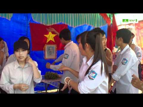 Truong THPT Vinh Bao (Hai Phong)