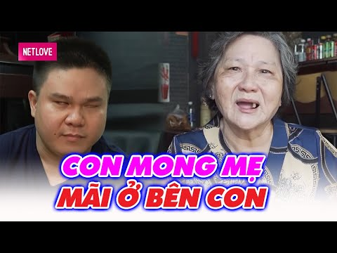 Chàng Trai KHIẾM THỊ Tự Tay NẤU ĂN Chuẩn Bị Sinh Nhật Cho Mẹ Khiến Mẹ Ruột NGHẸN NGÀO Vì Cảm Động