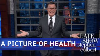 �������� ���� Shocking News: Our President Is Perfectly Healthy ������
