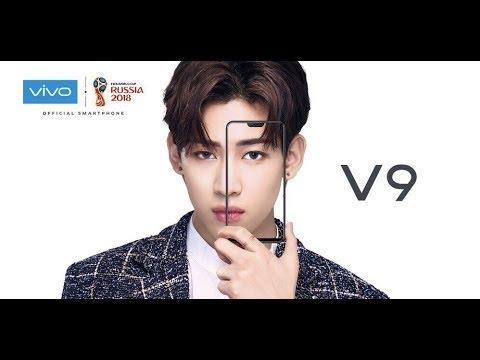 [GOT7] BamBam X VIVO V9 Commercial (Vivo Thailand) 2018