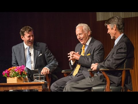 An Evening With Ken Adelman and H.W. Brands