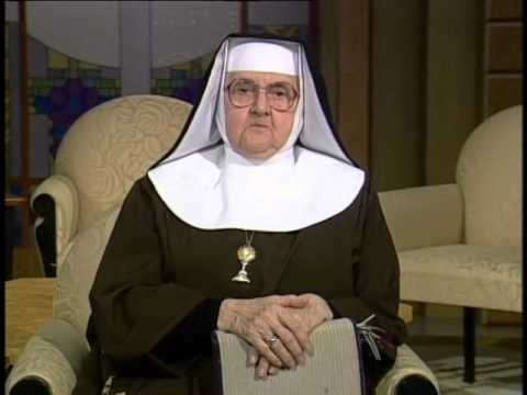 Mother Angelica Live -  HEAVEN AND ANGELS 12/14/1997