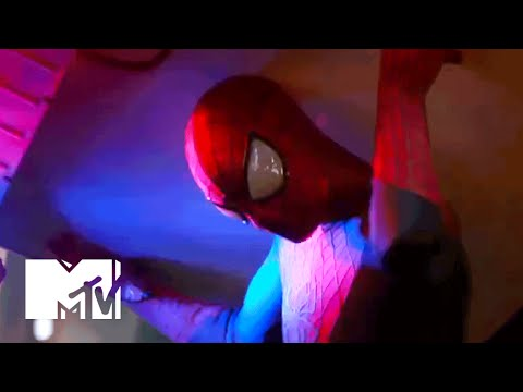 'Amazing Spider-Man' Director Marc Webb Reacts To Marvel's New Reboot | Comic-Con 2015 Mp3