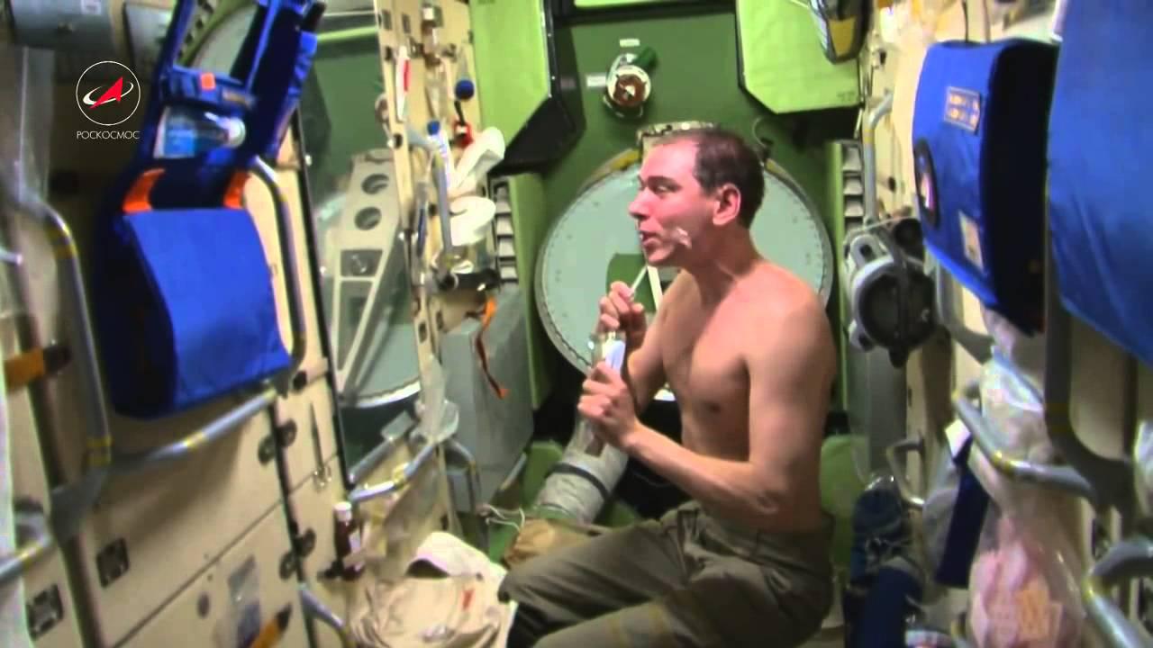Как стать космонавтом - YouTube