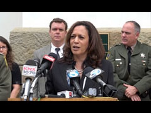 AG Harris and Santa Barbara DA Dudley Announce Criminal Charges in Oil Spill Case