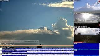 9/6/2019 - Mt Agung TimeLapse