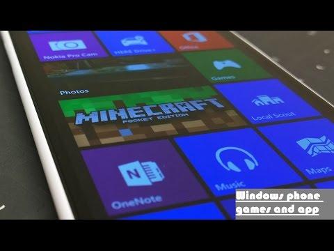 Халявная Minecraft на Windows Mobile 10 без компьютера)