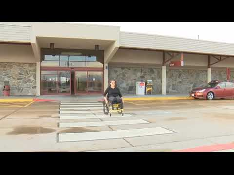 Montanans put new type of wheelchair to the test