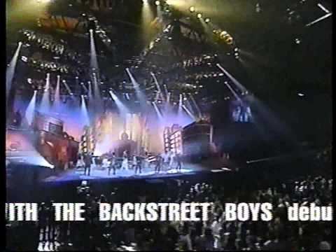 Backstreet Boys - Everybody - SH 97