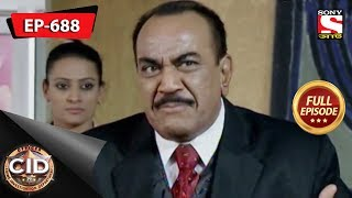 CID(Bengali) - Full Episode 688 - 25th November, 2018